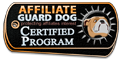 Slotland Affiliates is an Affiliate Program Certified by AGD