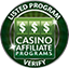 Slotland Affiliates is an affiliate program listed on CAP